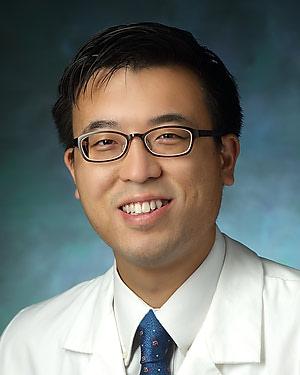 Headshot of Sung-Min Cho