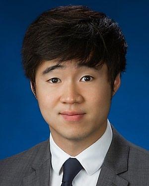 Headshot of Philip Kim
