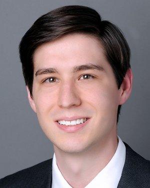 Headshot of Bryan James Marascalchi