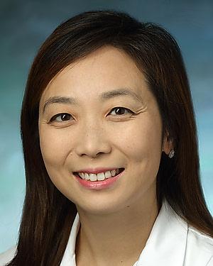 Headshot of Lydia Yeon Kim