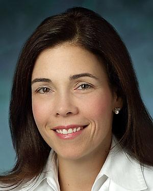Headshot of Olaya Isabella Brewer Gutierrez