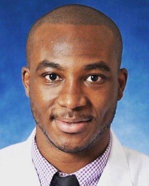 Headshot of Peju Olajide Adekoya