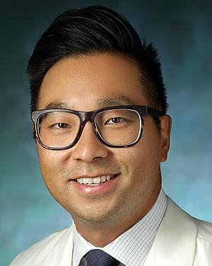 Headshot of Robin Yang