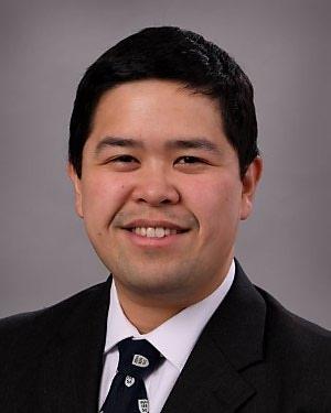 Headshot of Steven Philip Menez