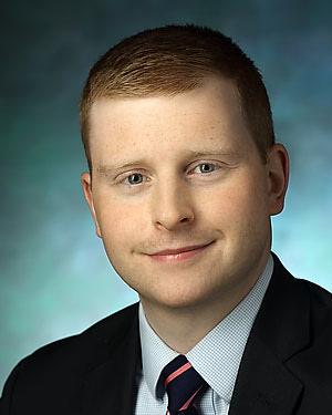 Headshot of Jeffrey F Scott