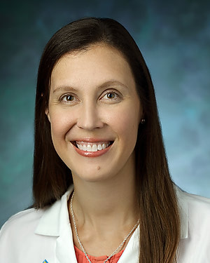 Headshot of Jessica Lea Klein