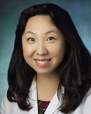 Headshot of Christiana Meng Zhang