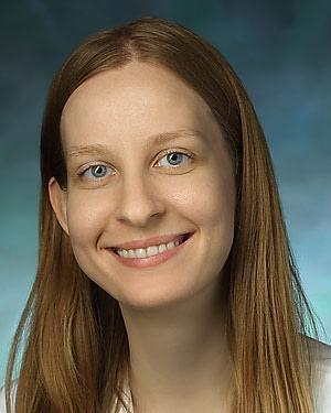 Headshot of Elizabeth Ryznar