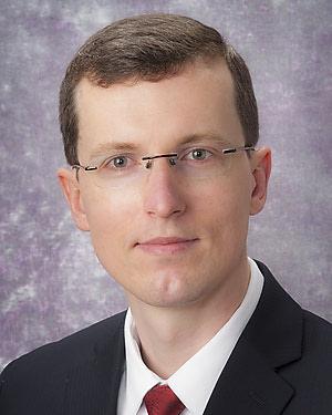 Headshot of Jaroslaw J Jedrych