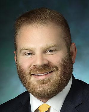 Headshot of Jeffrey S Garofano