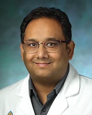 Headshot of Samir Chandra Gautam
