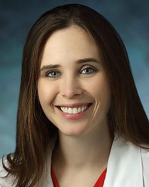 Headshot of Amanda Kole Morrow