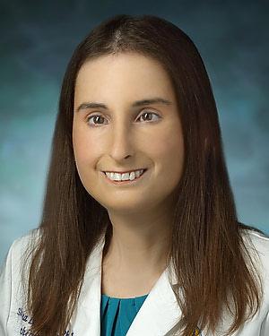 Headshot of Sheera Lerman