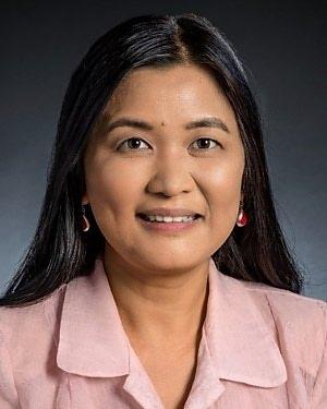 Headshot of Ying S. Zou
