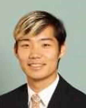 Headshot of Jun Kevin Kang