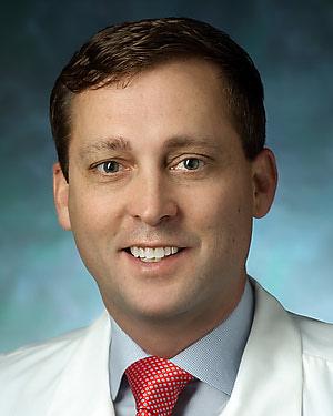Headshot of Bret Allen Mettler