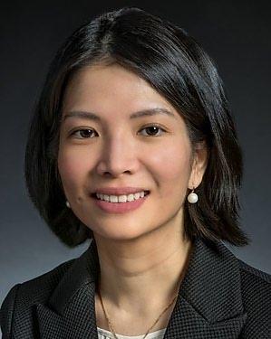 Headshot of Anne Le