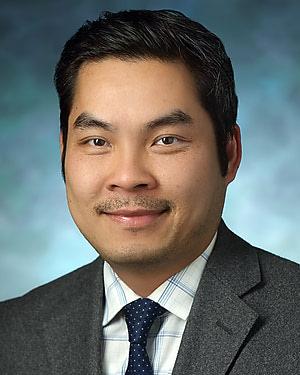 Headshot of Doan Y Dao