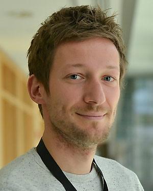 Headshot of Georg Oeltzschner