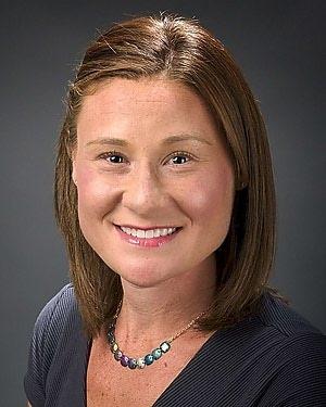 Headshot of Jennifer Leah Goetz