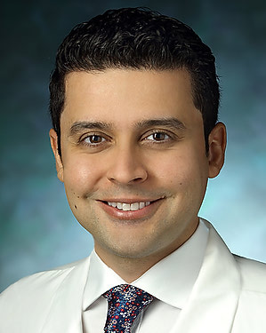 Headshot of Mohammed Emam