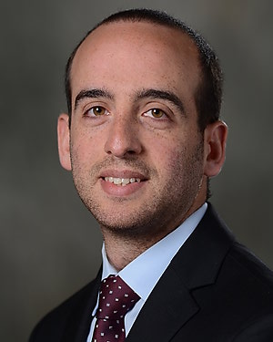 Headshot of Ashraf Fawzy