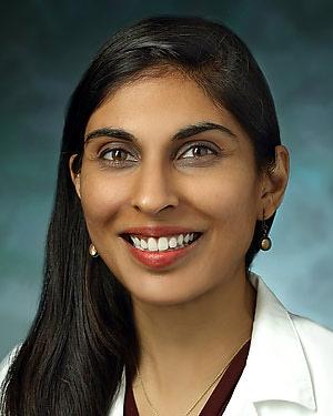 Headshot of Babita Panigrahi