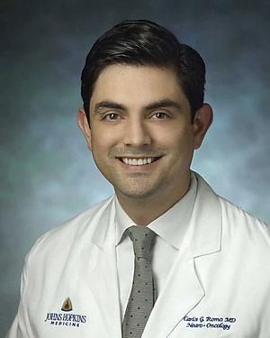 Headshot of Carlos Guillermo Romo