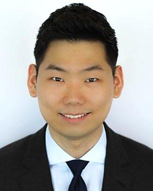 Headshot of Yoseob Joseph Hwang