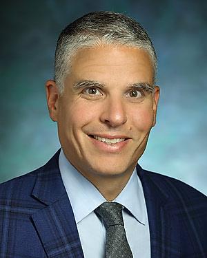 Headshot of Darren Klugman