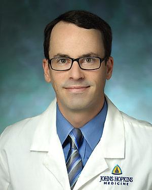 Headshot of Michael James Kochan