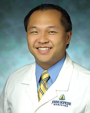 Headshot of Wayne Keith Leung