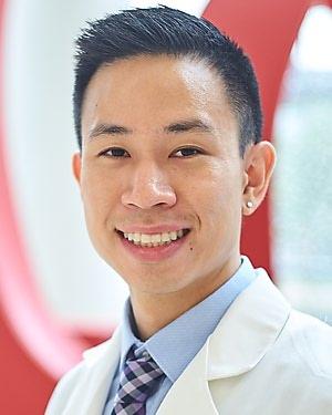 Headshot of Byron Kalm-Tsun Ho