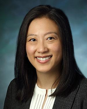 Headshot of Cindy Xinji Cai