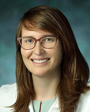 Headshot of Katherine Elizabeth Cameron