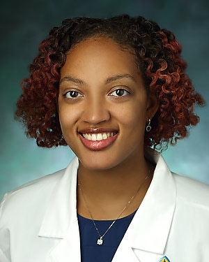 Headshot of Sasha Kamilah Nelson