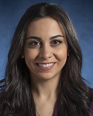 Headshot of Yiouli Panayiota Ktena