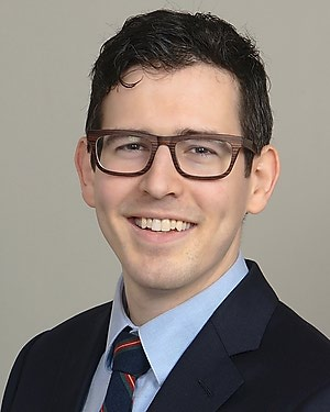 Headshot of Matt Merguerian