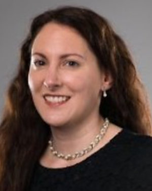 Headshot of Joanna Rossi