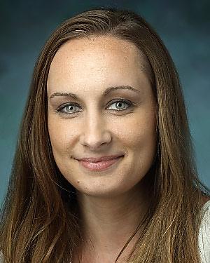 Headshot of Stephanie Jo Kemp
