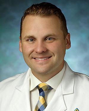 Headshot of Brian Cody Adkinson