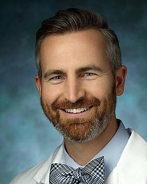 Headshot of Dennis Ryan Delany