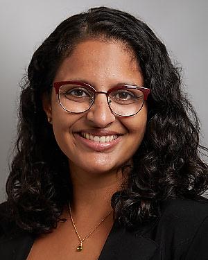Headshot of Dipal M. Patel