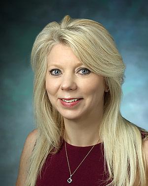 Headshot of Karen A. Corkery