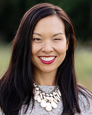 Headshot of Katherine Chang Chretien