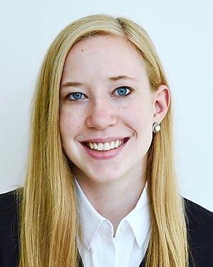 Headshot of Emily Marion Murphy