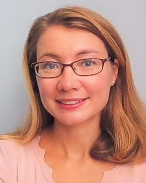 Headshot of Melissa A Sinkiewicz