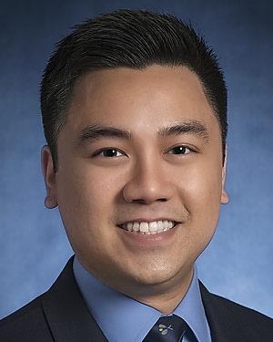 Headshot of Duc Minh Nguyen