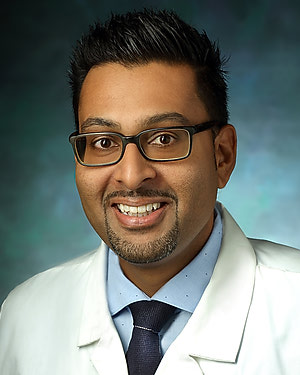 Headshot of Jaideep Patel
