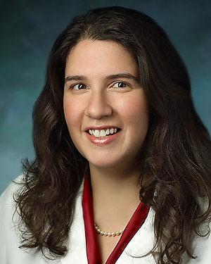 Headshot of Rebecca Marmor